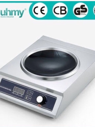 Chinese Induction Cooktop