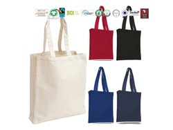 Grs Cotton Recycle Bag