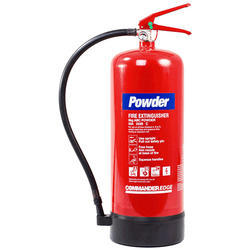 6 Kg DCP Powder Fire Extinguisher