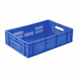 RSPBC Plastic Crate