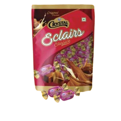 Strawberry Eclairs Toffee