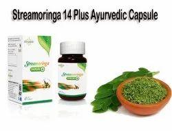 Moringa Medicine