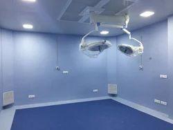 Hospital Vinyl PVC Flooring