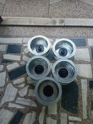 Aluminium Impellers
