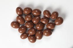 Rosca Coffee Dip Almonds