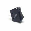Rocker Switch Momentary Off 16A 250V AC SS-162-MF