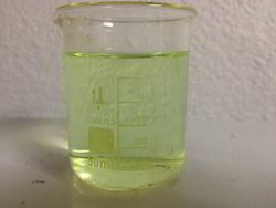 Sodium Hypochlorite Filter Chemical