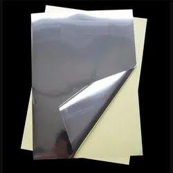 Gumming Sheets