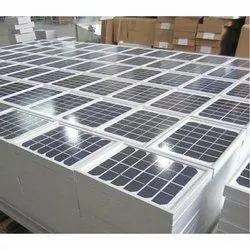 Solar Pv Panel 100w