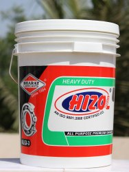 Hizol Premium Lithium Gel Grease
