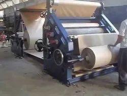 Paper Board Making Machine, Capacity: 5-10TON/DAY