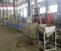 WPC Profile Machine Extrusion Production Line