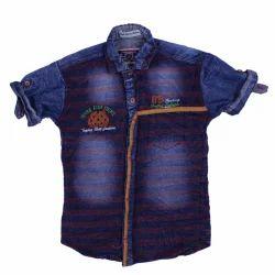 878c90b51557 Kids Shirt in Ahmedabad, बच्चों के कमीज ...