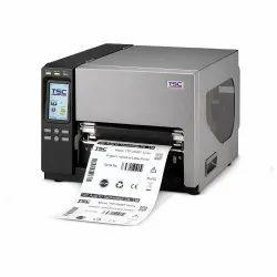 TTP-384MT Barcode Printer