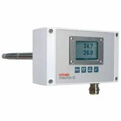 Intrinsically Safe Humidity and Temperature Transmitters