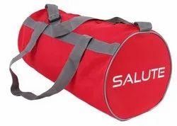 Salute Basic Gym Bag