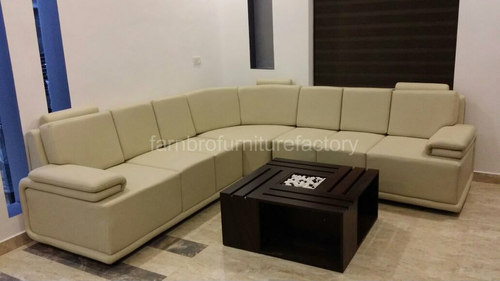 Designer Corner Sofa Set at Rs 20000 /set | Corner Sofa - Farn Bro ...