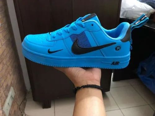 Men Nike shoes at best price, Size: 7