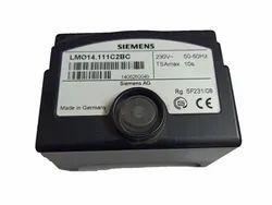 Siemens Burner Controller LMO 14.111C2BC
