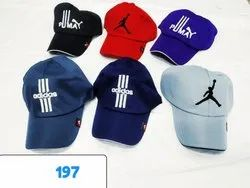 Fashion Sports Caps And Hats, Code 197
