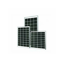 Solar PV Module, Operating Voltage: 24 V