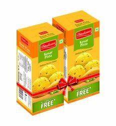 Dinshaw''''s Kesar Pista Packs (700 700 Ml) Ice Cream For Home Purpose, Packaging Type: Carton