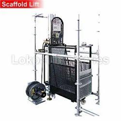 Scaffold Lift