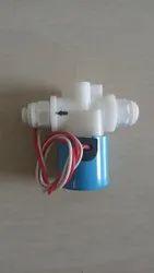 solenoid valve 24v DC