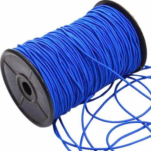 Rubber Elastic Cord Rubber Elastic Cord Rainbow