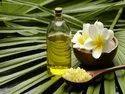 Fresh Steam Distillation Frangipani Oil, For Medicine, Packaging Type: Glass Bottles
