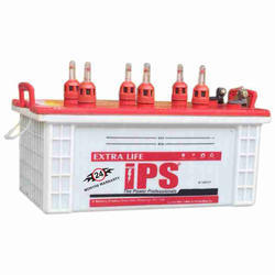 IPS Inverter Battery, Warranty: 2 years