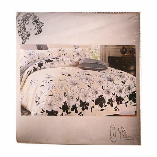 Cotton Soft Bed Sheet