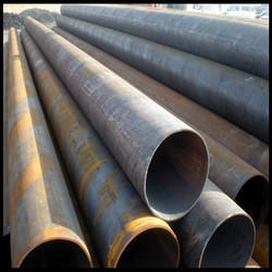 MS Round Hollow Welded Pipe