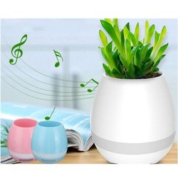 Music Flower Pots