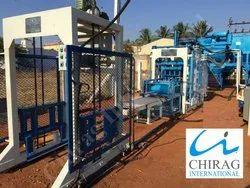 Chirag Worlds Best Brick Machines