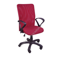 Medium Back Sigma Mesh Chair