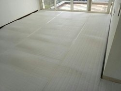 EPE Laminated Foam Flooring Protection Sheet