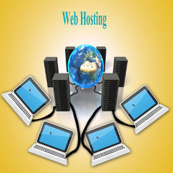 Web Hosting Services, With 24*7 Support