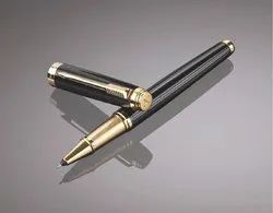 Metal Blue Parker Ambient Pens, For Writing