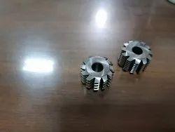 Micro Gear Hob Cutters