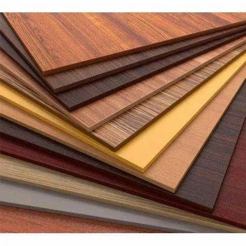 Wooden Laminates Sheet