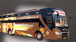 AC Bus Ticket Booking Service