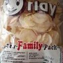 1-2 Months 180 Gm Orlay Potato Chips