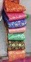 Banarasi  Georgette Brocade Fabric