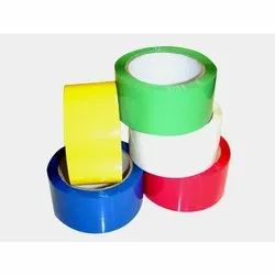 Adhesive Colored Tapes