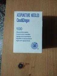 Acupuncture Needle Cloudndragon
