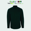 GOTS Organic Cotton Mens Oxford Shirts