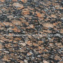 Rosa Pearl Granite