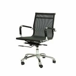Low Back Chair - GUARD
