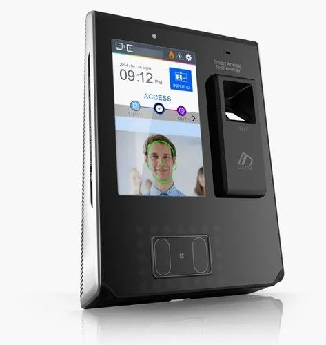 AC-7000 Virdi Biometric Machine